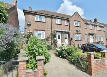 Thumbnail 3 bed end terrace house for sale in Cherry Crescent, Brentford