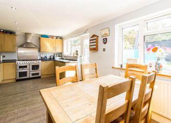 Thumbnail 3 bed semi-detached bungalow for sale in Leighfields Road, Eastwood, Leigh-On-Sea