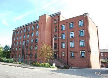 Thumbnail 2 bedroom flat for sale in Mossley Road, Ashton-Under-Lyne, Tameside, Greater Manchester