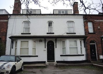 Thumbnail 4 bed terraced house for sale in Rice Lane, Walton, Liverpool