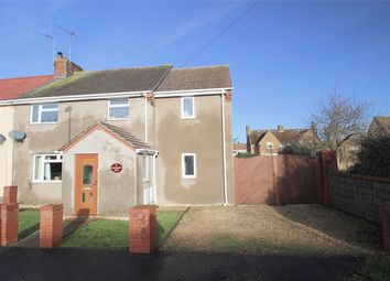 Thumbnail 1 bed semi-detached house to rent in 51 Woodmans Road, Chipping Sodbury, South Gloucestershire