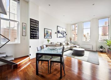 Thumbnail 1 bed property for sale in 115 Fourth Avenue, New York, New York State, United States Of America