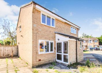 Thumbnail 2 bed semi-detached house to rent in Coleness Road, Ipswich