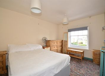 Thumbnail 3 bed maisonette for sale in Castle Road, Newport, Isle Of Wight