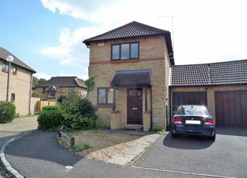Thumbnail 2 bed detached house to rent in Selby Grove, Shenley Church End, Milton Keynes