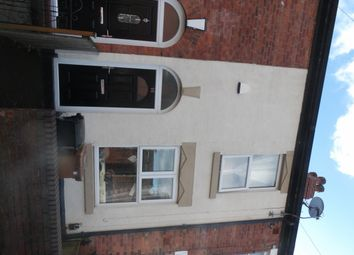 Thumbnail 2 bed terraced house to rent in Derby Street, Edgeley, Stockport