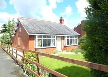 Thumbnail 3 bed bungalow for sale in Croston Road, Leyland