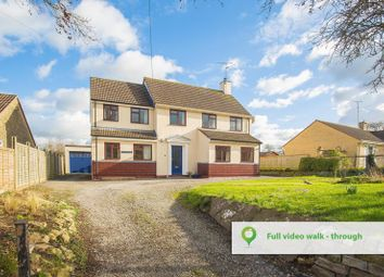 Thumbnail 5 bed detached house for sale in North Street, Haselbury Plucknett, Crewkerne