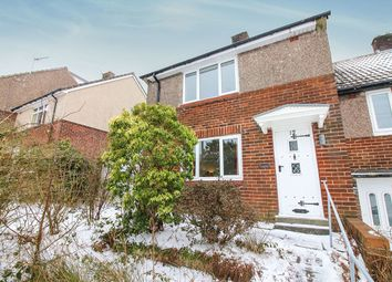 Thumbnail 2 bed terraced house for sale in Duddon Avenue, Darwen