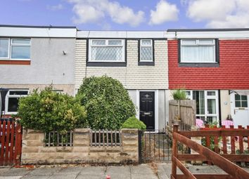 Thumbnail 3 bed terraced house for sale in Red Hall Chase, Leeds