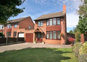 Thumbnail Detached house for sale in Lynmouth Road, Hucclecote, Gloucester