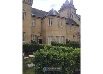 Thumbnail 2 bed flat to rent in Hertfordshire Wing Fairfield Hall, Stotfold, Hitchin