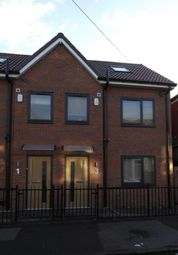Thumbnail 5 bedroom semi-detached house to rent in Edgecumbe Street, Hull
