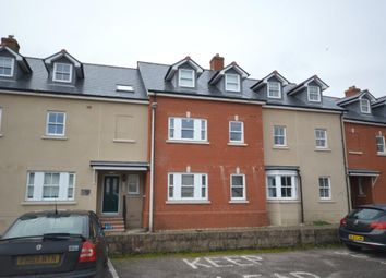 Thumbnail 2 bed flat for sale in Mill Street, Sidmouth, Devon