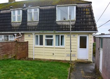 Thumbnail 3 bed property to rent in Eastbourne Road, St. Austell