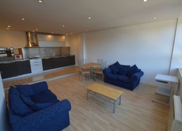 Thumbnail 2 bed flat to rent in Lee Circle, City Centre