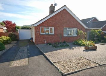 Thumbnail 2 bedroom detached bungalow for sale in Sid Vale Close, Sidford, Sidmouth