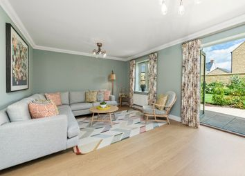 Thumbnail 3 bedroom terraced house for sale in The Holly, Amberley Park, London Road, Tetbury, Gloucestershire