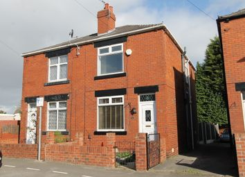 Thumbnail 3 bed semi-detached house for sale in Winter Road, Pogmoor, Barnsley
