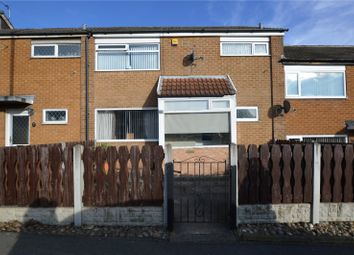 Thumbnail 3 bed terraced house for sale in Sherburn Road, Leeds, West Yorkshire