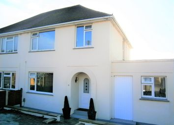 Thumbnail 3 bedroom semi-detached house for sale in Guest Road, Upton