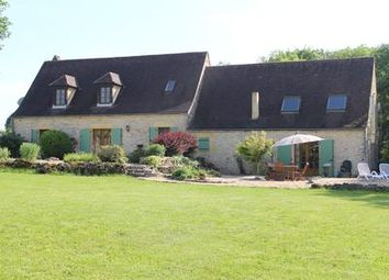Thumbnail 4 bed property for sale in Concores, Lot, France