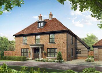Thumbnail Land for sale in Radstone Gate, Thron Lane, Stelling Minnis, Kent