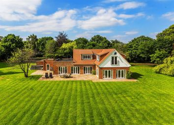 Thumbnail 6 bed detached house for sale in Green Lane, West Clandon, Guildford