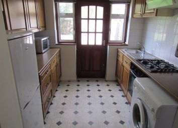 Thumbnail 1 bed flat to rent in Eric Road, Chadwell Heath, Romford