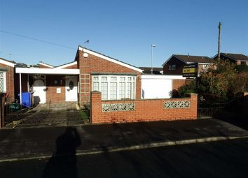 Thumbnail 2 bedroom detached bungalow to rent in Monty Place, Adderley Green, Stoke-On-Trent