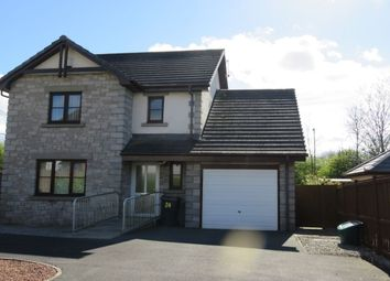 Thumbnail 3 bed detached house for sale in Greenpark Lane, Lockerbie