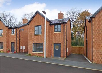 Thumbnail 3 bed detached house for sale in Red Campion Close, Runcorn, Cheshire