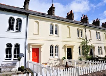 3 bed terraced house for sale in Park Terrace, Newbury RG14