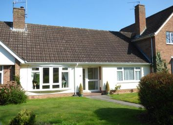 Thumbnail 2 bed bungalow for sale in 23 The Greenway, Worcester, Worcestershire