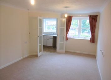 Thumbnail 1 bed flat to rent in Colonel Stevens Court, Granville Road, Eastbourne, East Sussex