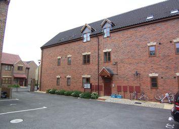 Thumbnail 3 bed flat to rent in Perivale, Monkston Park, Milton Keynes