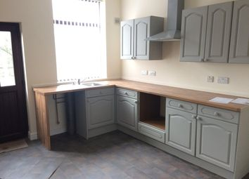 Thumbnail 2 bed terraced house to rent in Highfield Terrace, Ashton-Under-Lyne