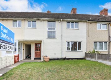 3 bed terraced house for sale in Fairway Green, Bilston WV14