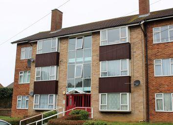 Thumbnail 2 bed flat for sale in Birkfield Drive, Ipswich