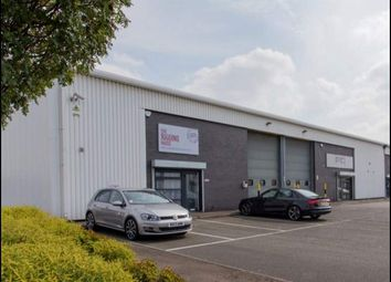 Thumbnail Industrial to let in Startforth Road, Riverside Park Industrial Estate, Middlesbrough