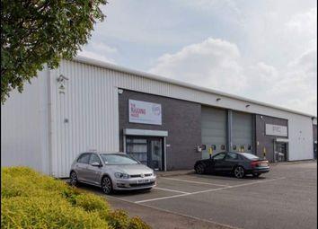 Industrial to let in Startforth Road, Riverside Park Industrial Estate, Middlesbrough TS2