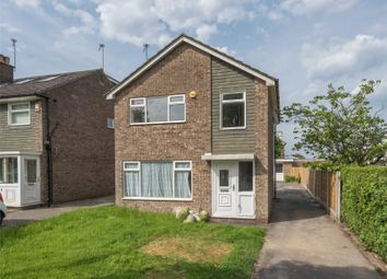 Thumbnail 3 bed detached house to rent in Sunningdale Avenue, Alwoodley, Leeds, West Yorkshire