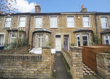 3 bed terraced house for sale in Rosebank Road, Hanwell W7