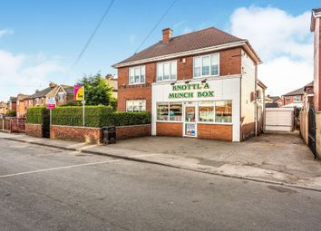 Thumbnail 4 bed detached house for sale in Northfield Avenue, Knottingley