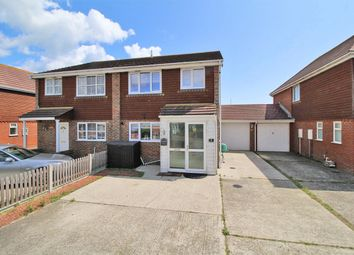 Thumbnail 4 bed semi-detached house for sale in Varne Mews, Coast Drive, Greatstone, Kent
