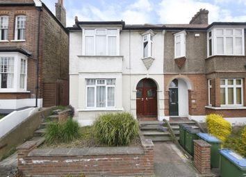 Thumbnail 1 bed flat for sale in Eastcombe Avenue, London