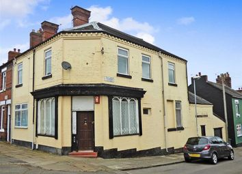Thumbnail 3 bedroom end terrace house for sale in Westland Street, Penkhull, Stoke-On-Trent