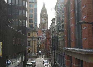 Chapel Walks, Manchester M2
