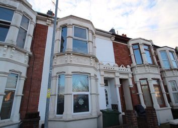 Thumbnail 7 bed terraced house to rent in Francis Avenue, Southsea