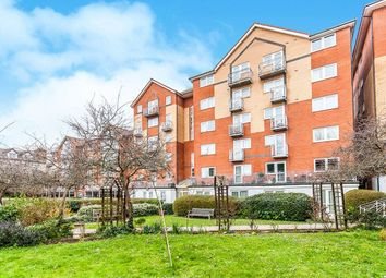1 bed flat for sale in Fortuna Court High Street, Ramsgate CT11